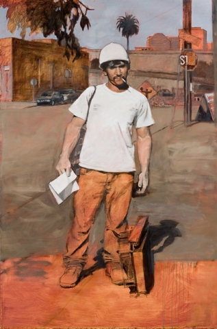 Construction Worker 4